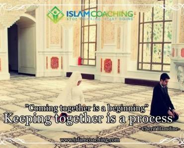 je bent niks veranderd moslim